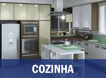Produtos - Cozinha