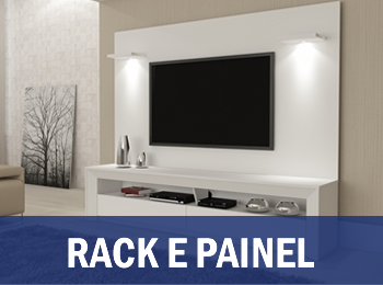 Produtos Rack e Painel