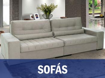 Produtos Sofas